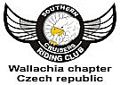 SCRC - Wallachia chapter logo